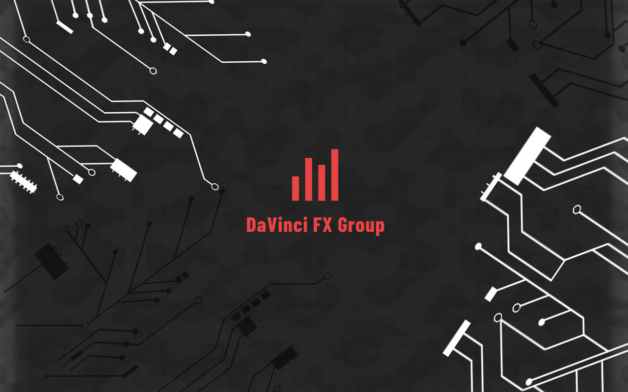 Проект об автоматизированной торговле на Форекс davinci-fx.com